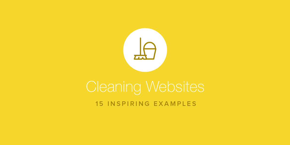 15 Inspiring Examples Of Cleaning Websites Field Service Management Software Platform For Service Companies